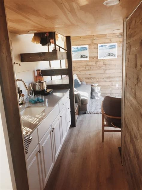 surf shack tiny house  alex wyndham