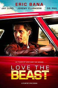 Love The Beast - Eric Bana and the Ford Falcon VB Coupe