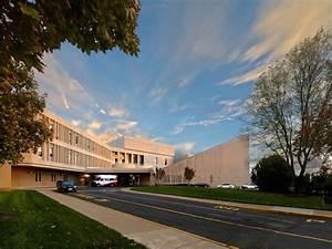St. Mary Medical Center – MG Building - Hatzel & Buehler