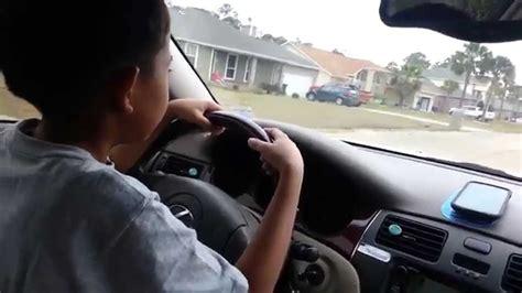 driving kid lexus years filipino