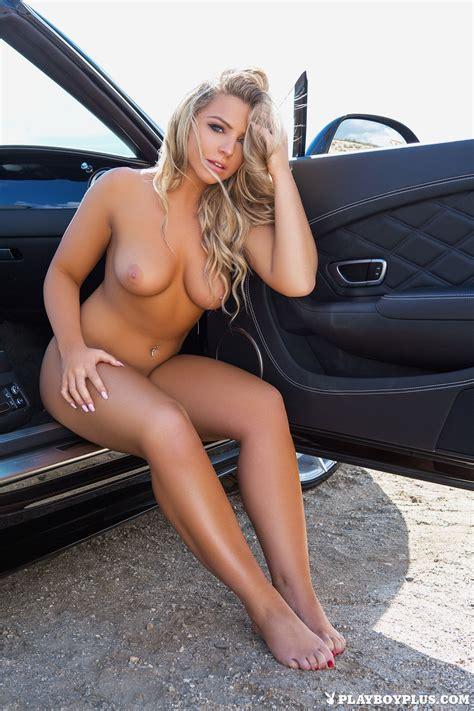 Teya kaye nude carwash bentley playboy 21 RedBust