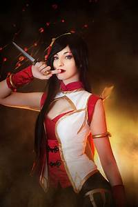 Katarina Warring Kingdoms IV - League of Legends by ...