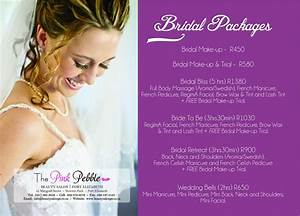 Packages Specials The Pink Pebble Beauty Salon Port