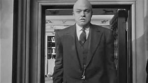 """Citizen Kane """"RoseBud"""" Scene - YouTube"""