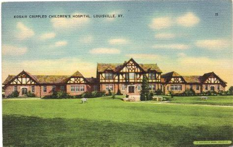 Kosair Children's Hospital Eastern Parkway, Louisville, Ky ...
