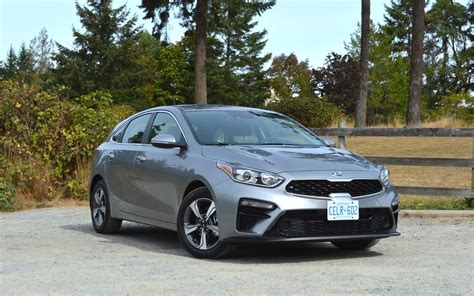 2020 kia forte hatchback 2020 kia forte5 a new hatchback exclusive to canada
