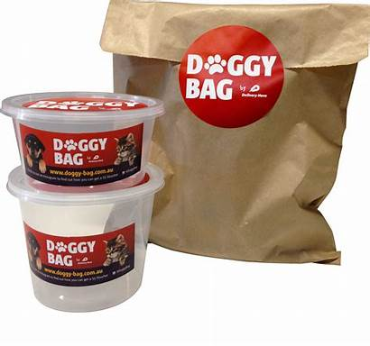 Bag Doggy Dog Pet Delivery Treats Hero