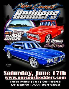 Car Club, Car Show- Fort Bragg