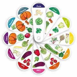 Calendrier Fruits Et Légumes De Saison : fruits et l gumes de saison la fleur de saison ~ Nature-et-papiers.com Idées de Décoration