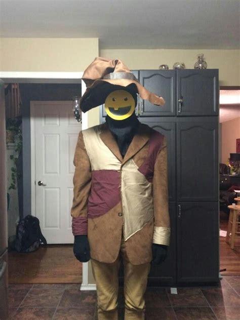 summerween trickster costume halloween halloween