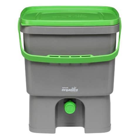 petit composteur de cuisine composteur bokashi organico activateur vivre mieux com