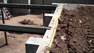 Pvc Drain  Waste And Vent Lines Under Basement Floor   2 Of 5
