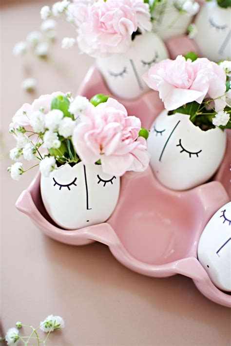 guide to decorating with flowers for easter