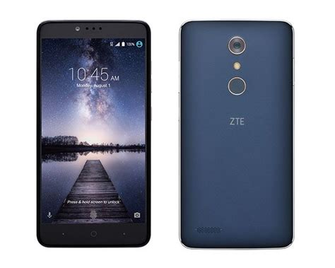 new metro phones zte announces the zmax pro headed to metropcs android and me