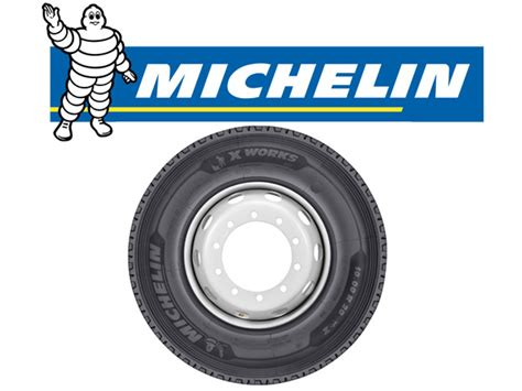 michelin  works hd radial tyres launched  india
