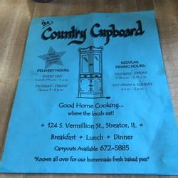 Country Cupboard Menu country cupboard 13 photos 10 reviews diners 124 s