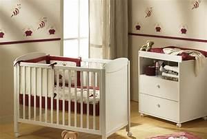 Lit Bébé Conforama : chambre b b conforama photo 19 20 votre petit bambin devrait se sentir bien dans ~ Teatrodelosmanantiales.com Idées de Décoration