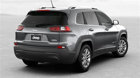 2019 Jeep Latitude by 2019 Jeep Latitude Cassens Sons Glen Carbon Il