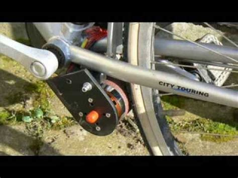 Strongest Electric Motor by Smart E Bicycle With The World T Strongest Motor Type A