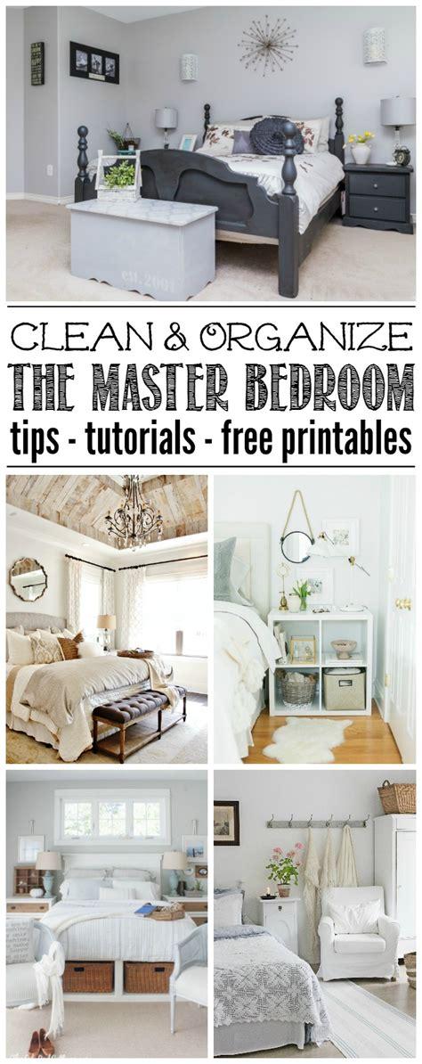 bedroom organization ideas master bedroom organization hod clean and scentsible 10586 | Master Bedroom Organization Title