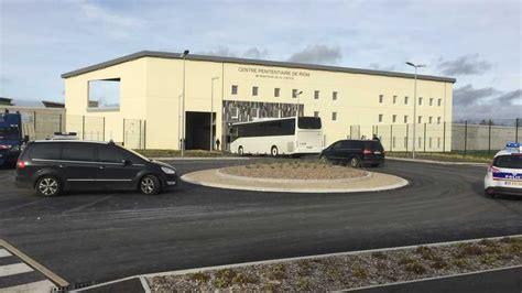 la nouvelle prison de riom pr 232 s de clermont ferrand accueille ses premiers d 233 tenus