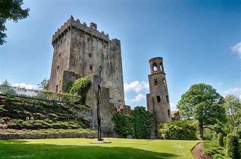 The Blarney Castle Rattlesnakes Mystery Irelands Own