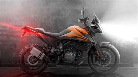 KTM Postpones Pro Experience Rides; Says 'Park Your KTM ...
