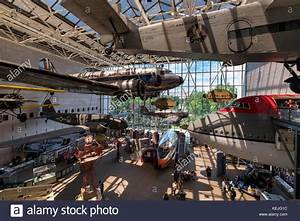 National Air And Space Museum Stock Photos & National Air ...
