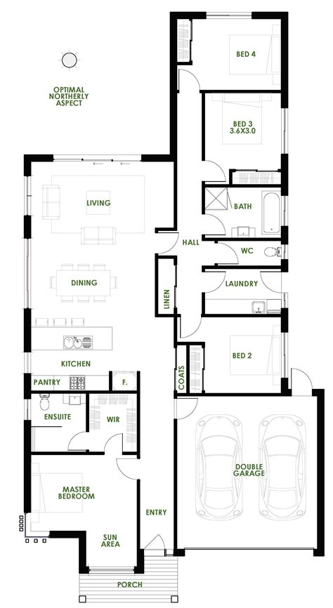Energy Efficient Small House Plans by Energy Efficient House Designs Floor Plans Houses Plans