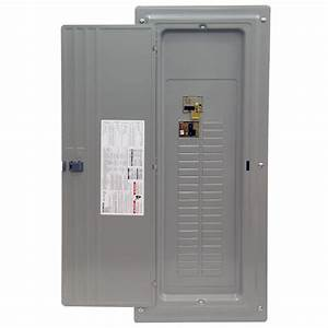 Connecticut Electric U00ae 50 Amp Power Inlet Box With Hinged