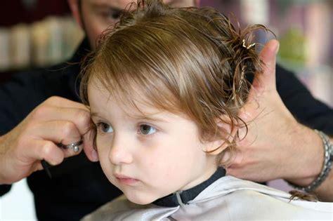 Little Girl Haircut Styles