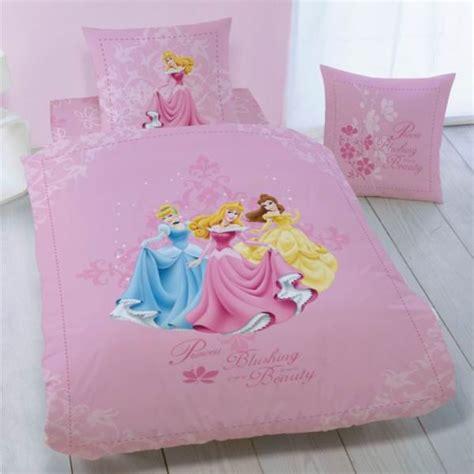 disney princesse housse de couette parure de lit