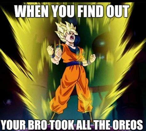 Dbz Funny Memes - dbz memes best collection of dragon ball z memes