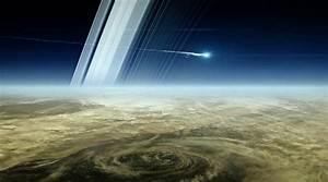Cassini milestones before the final plunge   Space   EarthSky