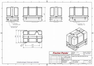 Generator Datasheet Panda 7 5