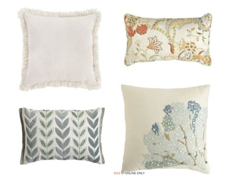 pier one throw pillows five for friday 37