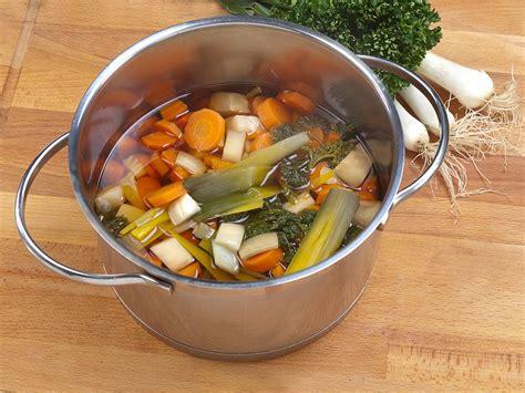 bouillon cuisine recette bouillon de l 233 gumes froid