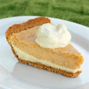 layer pumpkin cheesecake the who ate everything