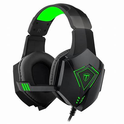 Gaming Headset Dagger Rocky Mic Backlit Headphones