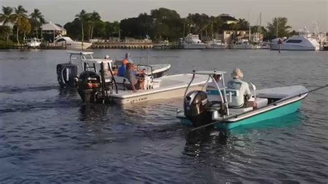 Ankona Flats Boats by Florida Sportsman Best Boat It S Time To Fish The Flats