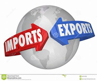 Trade Clipart Foreign International Global Clipground