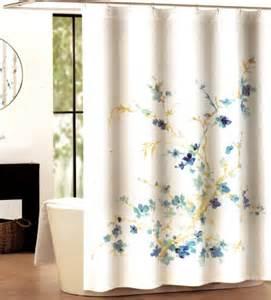 cheap artificial flowers buy tahari luxury cotton blend shower curtain printemps
