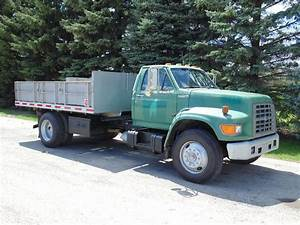 1995 Ford F800 For Sale 168 Used Trucks From  1 200