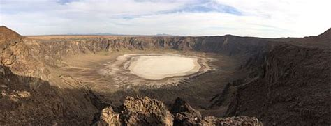 al wahbah crater wikipedia