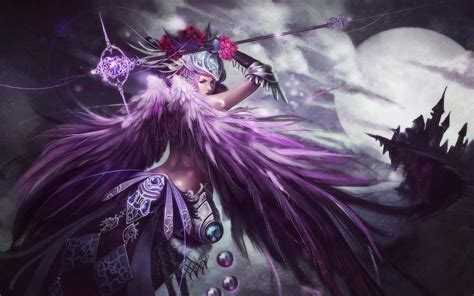 download anime angel of death anime angel wallpaper 66 images