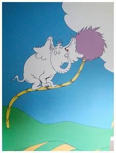 13 Best images about Dr. Seuss Bedroom on Pinterest ...