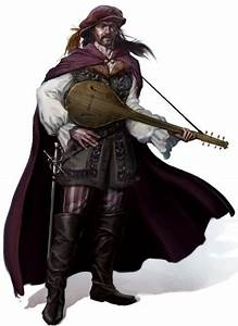 Pin by Questing GM on Bard   Pinterest