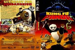 Kung Fu Panda dvd covers (2008) R2 German