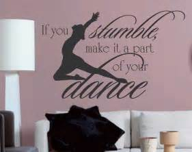 Inspirational Quotes About Dance