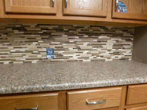 kitchen backsplash glass tile ideas glass mosaic tile backsplash ideas roselawnlutheran